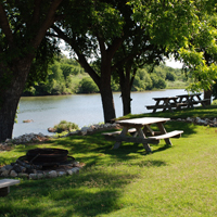 Llano River Rv Park