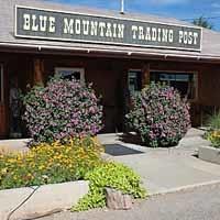 Blue Mountain Rv Park