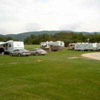 Iroquois Land Family Camping Inc