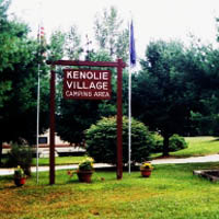 Kenolie Village Campground