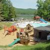 Lake Bomoseen Campground