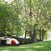 Bridgeport State Park Campground