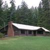 Fields Spring State Park Campground