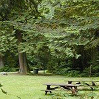 Lewis And Clark State Park Campground