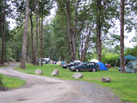 Snoqualmie River Rv Park And Campground