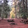 Kaner Flat Group Campground