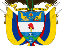 Consulate of Colombia