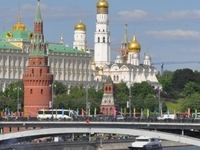 10 Hours with a Professional Guide in Moscow