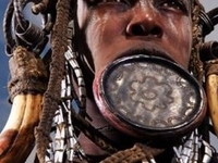 16 days Ethiopian omo tribal tour