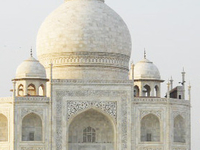 2 Days Private Taj  (Agra) Tour with Fort and Fatehpur Sikri  from New Delhi