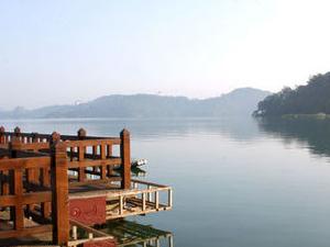 2-Day Tour of Sun Moon Lake, Puli and Lukang from Taipei Photos