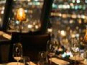 360 Restaurant Dinner Photos
