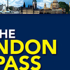 3 day London Sightseeing Pass (without transport)