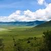7 Days Lake Manyara, Ngorongoro Crater Area, Serengeti National Park, Lake Natron, Ol Donyo Lengai Budget Camping Safari
