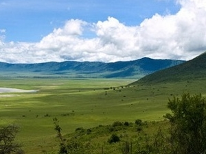7 Days Lake Manyara, Ngorongoro Crater Area, Serengeti National Park, Lake Natron, Ol Donyo Lengai Budget Camping Safari Photos