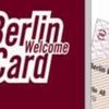 ABC Berlin Welcome Card