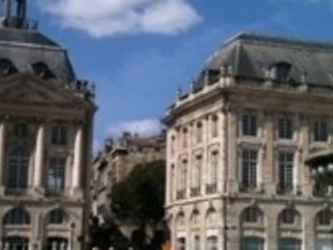 A Day in Bordeaux by TGV - BSE Photos