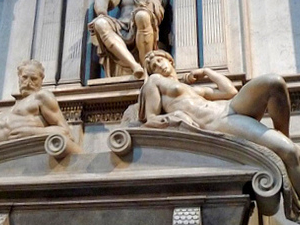 A Day with Michelangelo Photos