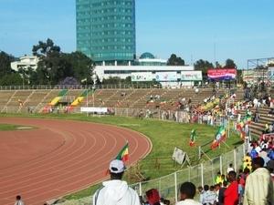 Addis Abeba city tour Photos