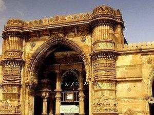 Ahmadabad City tour Photos