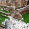 Ancient ostia by train trip half day
