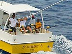 Antigua Sport / Deep Sea Fishing Charter Photos