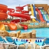 Aqua park in Sharm El Sheikh