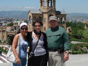 Armenia-Georgia Tour Photos