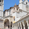 Assisi and St. Francis Basilica