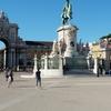 Baixa - the downtown - Walking tour