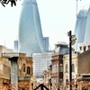 Baku City Walking Tour