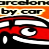 Barcelona by Car  (4 persons - 8hrs)