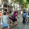 BARCELONA CAMP NOU BIKE TOUR