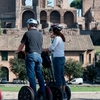 Baroque Segway Tour (morning)