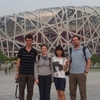 Beijing Private Guide-Angel Lee