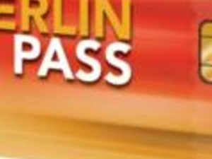 Berlin Pass Photos