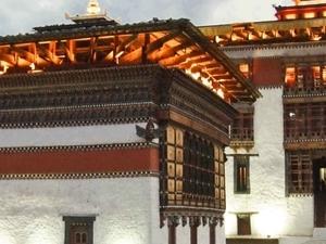 Bhutan Journey Photos