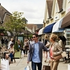 Bicester Village Shopping Day Experience Package