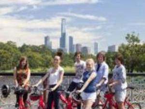 Bike About Tour Photos