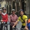 Bike Rental Buenos Aires 4 hrs