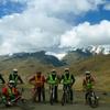 Biking to Machu Picchu 4 Dias
