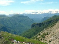Bjelašnica mountainbiking