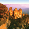 Blue Mountains Sightseeing  & Aboriginal Culture Tour