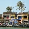 Boat trip on Thu Bon river to handicraft villages