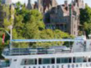 Boldt Castle Cruise Photos