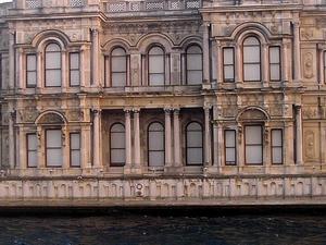 Bosphorus Cruise-Sadberk Museum Photos