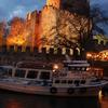 Bosphorus Dinner Cruise Tour