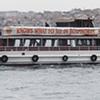 Bosphorus on Boat-Half Day
