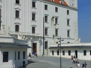 Bratislava From Vienna by Bus With Lunch Photos