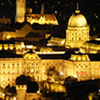 Budapest by Night + Dinner + Hotel Pick Up Included